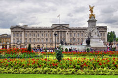 Buckingham Palace Stock Images