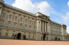 Buckingham Palace image libre de droits