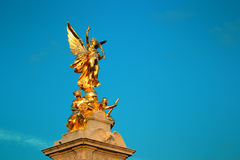 Buckingham Palace Image libre de droits