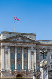 Buckingham Palace Photo stock