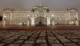 Buckingham Palace Stockbild