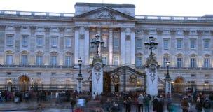 Buckingham Palace Stock Afbeelding