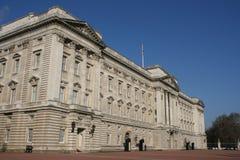Buckingham Palace Royalty Free Stock Photography