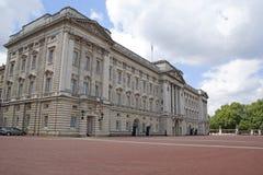 Buckingham Palace Obrazy Royalty Free