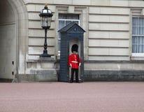 Buckingham Palace Fotografia Stock Libera da Diritti