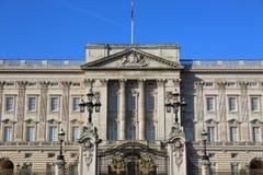 Buckingham Palace Zdjęcie Stock