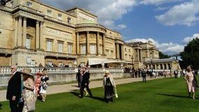 Buckingham Palace Zdjęcia Stock