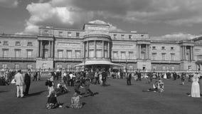 Buckingham Palace Στοκ Εικόνες