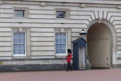 Buckingham Palace Στοκ Φωτογραφία