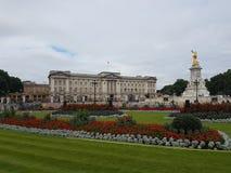 Buckingham Palace Zdjęcie Royalty Free