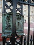 Buckingham Palace arkivbilder