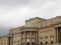 Buckingham Palace Garden View Stock Photography