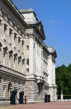 Buckingham Palace - London Royalty Free Stock Photography
