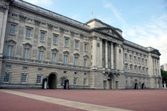 Buckingham palace, London Stock Image
