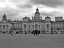 Buckingham Palace lizenzfreie stockbilder
