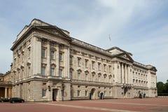 Buckingham Palace, London Stock Image