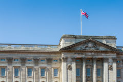 Buckingham Palace, London, UK Royalty Free Stock Images
