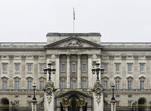 Buckingham Palace in London, UK Stock Images
