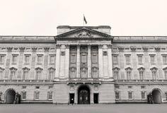 Buckingham Palace in London, UK Stock Image