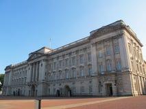 Buckingham Palace, Londra fotografia stock libera da diritti