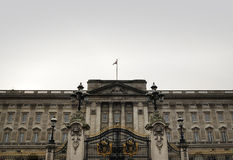 Buckingham Palace Londres Photo stock