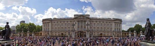 Buckingham Palace Stock Photography