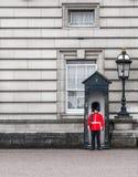 Buckingham palace Royalty Free Stock Image