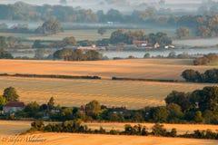 Buckinghamshire 1 Stock Image