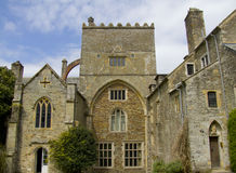 Buckland Abbey Royalty Free Stock Image