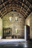 Buckland-Abtei, Yelverton, Devon, England Lizenzfreies Stockfoto