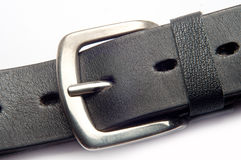 A buckle of strap Stock Images