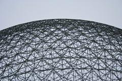 buckminster kopuły folarz s Fotografia Royalty Free