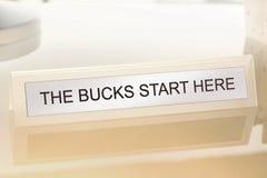 Bucks Stock Images