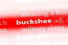 buckshee fotos de archivo libres de regalías