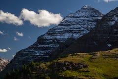 Buckskin Pass - Colorado Royalty Free Stock Photos
