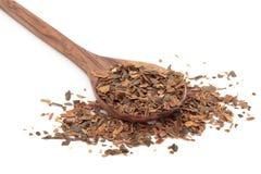 Buckthorn Herb Royalty Free Stock Photo