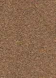 Buckweat. Background. Close up background of buckwheat stock photo