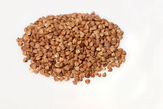 Buckwheat Royalty Free Stock Image