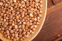 Buckwheat Royalty Free Stock Images