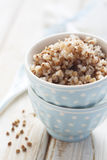 Buckwheat Royalty Free Stock Images