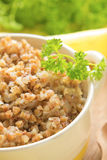 Buckwheat Stock Photography