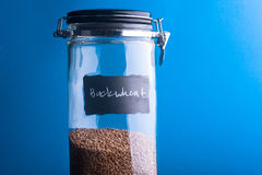 Free Buckwheat Stock Photography - 9454682