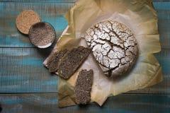 Buckwheat bread Royalty Free Stock Photography