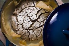 Buckwheat bread Royalty Free Stock Photo