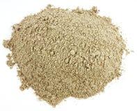 Buckwheat flour Royalty Free Stock Images