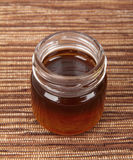 Buckwheat honey Stock Images