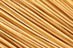 Buckwheat noodles Stock Photography