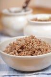 Buckwheat porridge Royalty Free Stock Image
