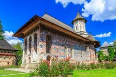 Bucovina, Romania. Royalty Free Stock Images