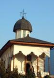 Bucur教会 免版税库存照片
